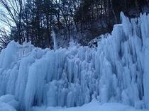 氷の芸術 樹氷1