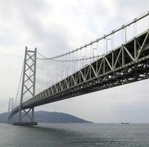 ■明石海峡大橋■