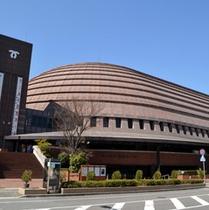 ■神戸ワールド記念ホール■