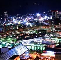 ■神戸港夜景①■