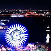 ■神戸港夜景④■