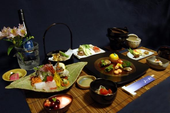 【秋冬旅セール】期間限定!こだわり懐石料理&天然温泉のスタンダードプランをお得に♪