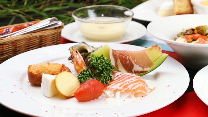【朝食付】米処新潟のご飯が進む地元素材重視の朝ごはん♪チェックイン21時までOK★