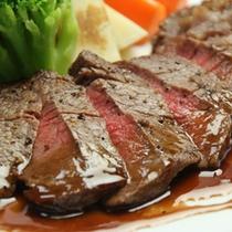 やわらか国産和牛ステーキ