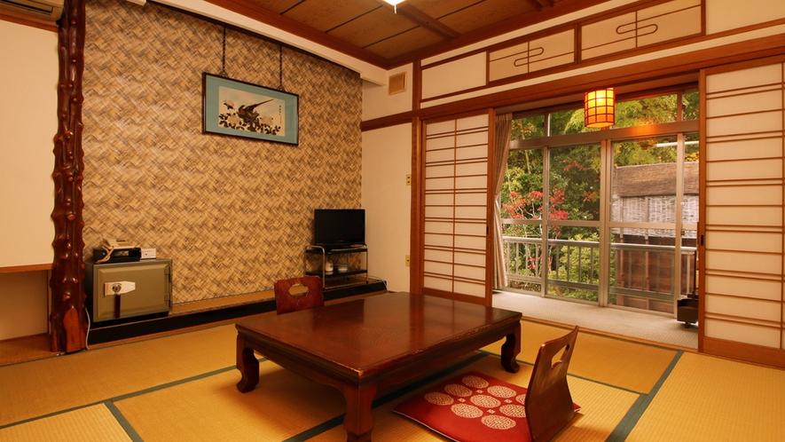【こまどり】8畳和室トイレ無 リーズナブルに泊まるならココ!!