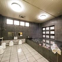 男性大浴場