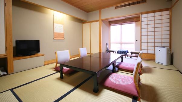 和室10畳 広縁のある標準室/33平米【禁煙】