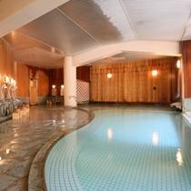 【東雲風呂】には温泉蒸し風呂も