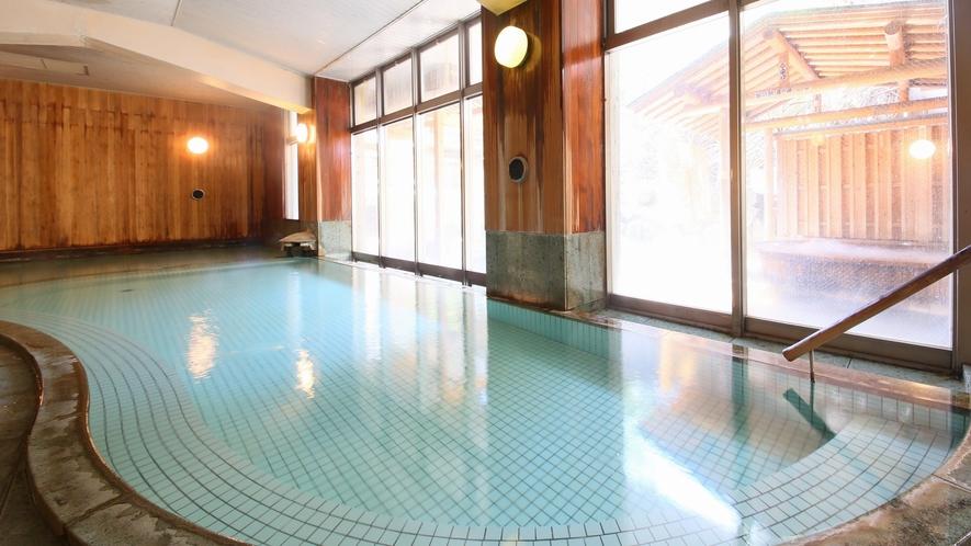 【東雲風呂】桃山風呂とは時間帯で男女交代