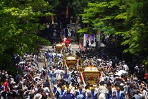 日光東照宮春季大祭
