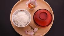 【日帰りランチ/一例】食事
