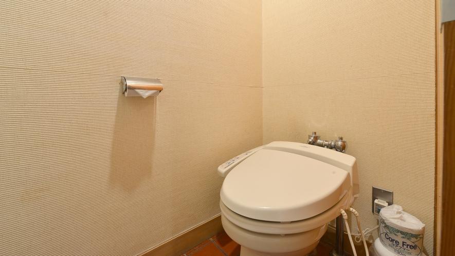 *和室(一例)/バストイレ別。