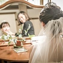 フォトウエディング♪憧れの花嫁になれる特別な1日に。