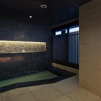 浴場「ふくのゆ」