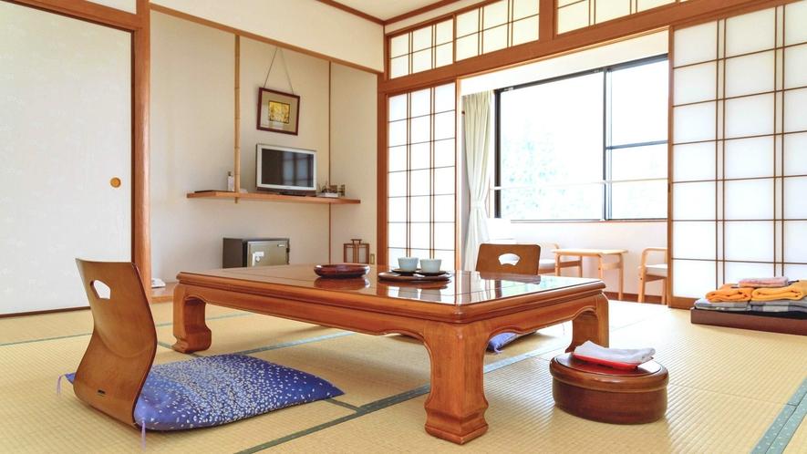 【禁煙】大部屋 和室12.5畳+広縁3帖