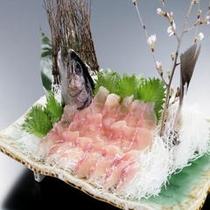 川魚一品料理 (別注 4人前・5,400円)
