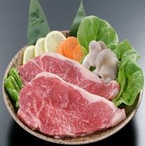 お料理 和牛ステーキ (4~5人前)