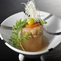 お料理 煮物(大根)一例