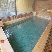 【大浴場】 男性大浴場