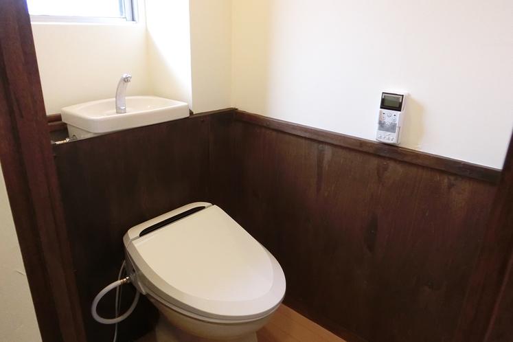 トロン2 トイレ