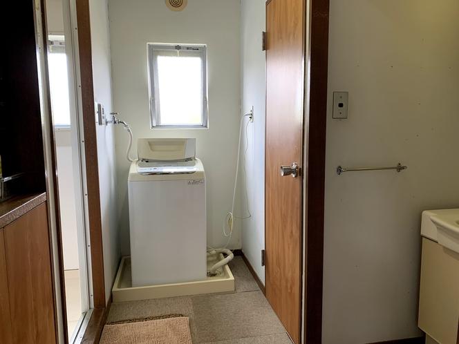 トロン シャワー・ランドリー・トイレ・洗面