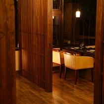 ☆レストラン(個室風)☆