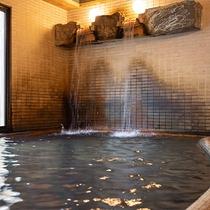 1番館内風呂