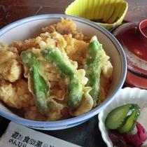 【イカ料理(例)】鮮度◎!美味しくお召上がり下さい。