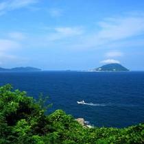 志賀島/車で30分