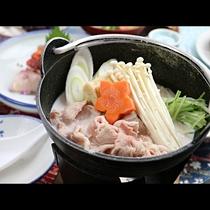 【ご夕食一例・グレードアップ】