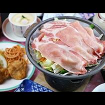 【団体様・ご夕食一例】