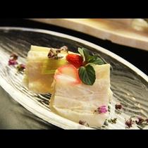 【夕食一例・スタンダード】日光名物・湯波料理