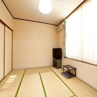 和室10畳(NET利用可能)