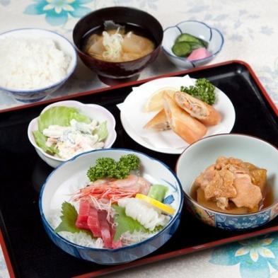 【エコプラン】ビジネス☆日替わり2食付き☆  (バスタオル&浴衣なし)