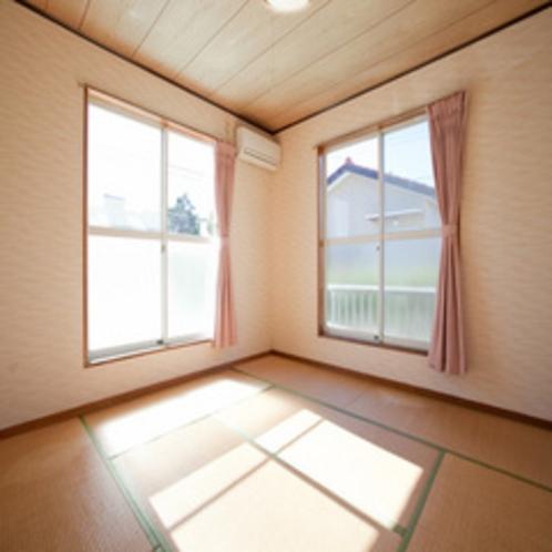 別館和室8畳