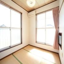 別館和室4.5畳