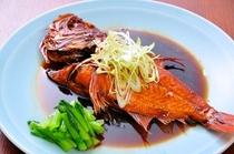 絶品美味!!金目鯛の姿煮(一例)