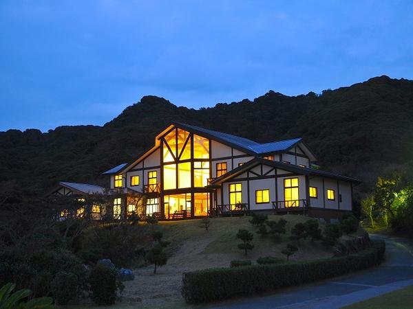 不老山薬師温泉 安房自然村(旧:安房自然村ホテル正翠荘)