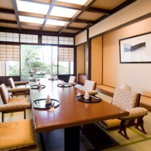 5F 日本料理 雲海