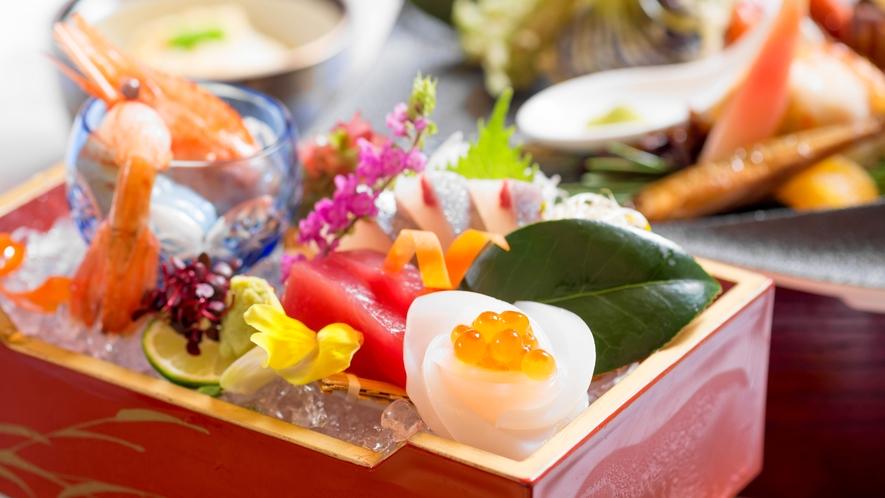 1階日本料理「大江」