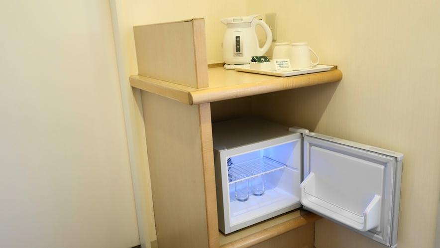 客室保冷庫