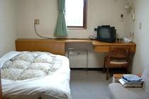 洋室 / The Western style room (1 Bed)