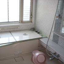 浴室 / The bath room