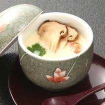≪松茸の茶わん蒸し≫