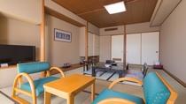 【和室12畳】シンプルでゆったりとした12畳の和室