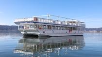諏訪湖周遊【遊覧船】(『スワコスターマイン号』2020年春NEW)
