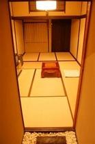 部屋 3号室