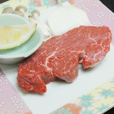 【料理グレードUP】山彦会席プラン!〜絶品お肉を贅沢に堪能