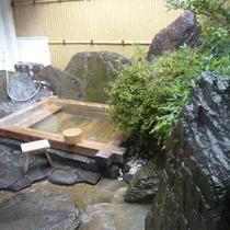 ヒノキ風呂2