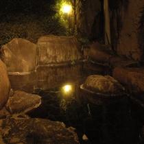 大浴場(女湯)露天風呂